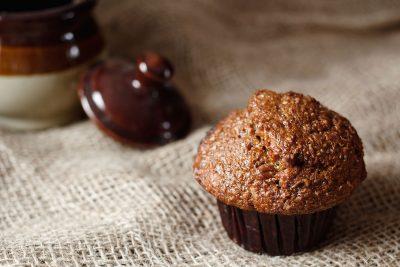 Gluten Free Bran Muffin