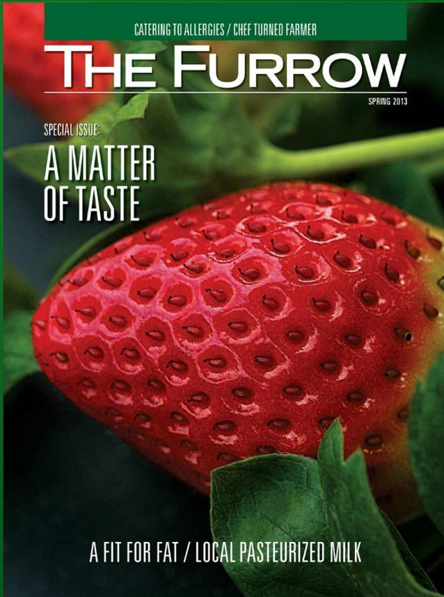 The Furrow Magazine