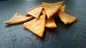 Sorghum Chips