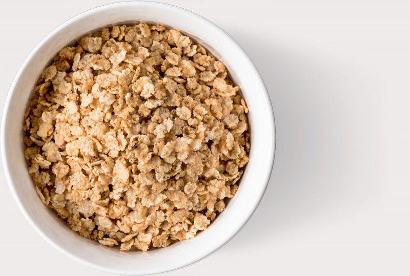 Gluten Free Sorghum Flakes