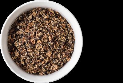 Gluten Free Black Sorghum Flakes