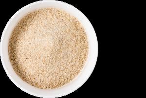 Gluten Free Organic White Pearled Sorghum Meal