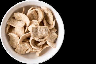 Gluten Free Sorghum Flip Chips