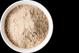 Gluten Free White Milled Sorghum Bran