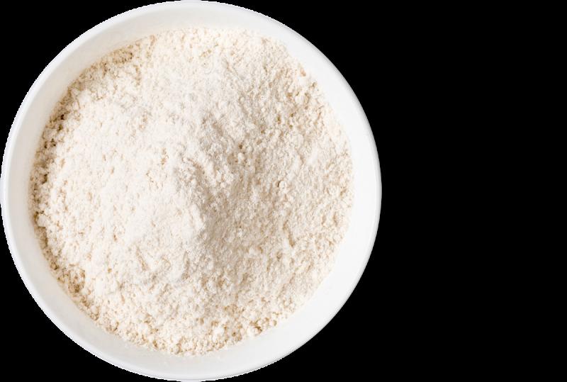 Gluten Free White Pearled Sorghum Grain Flour