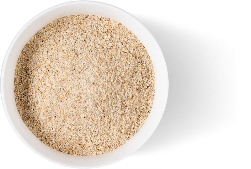 Gluten Free White Whole Grain Sorghum Meal