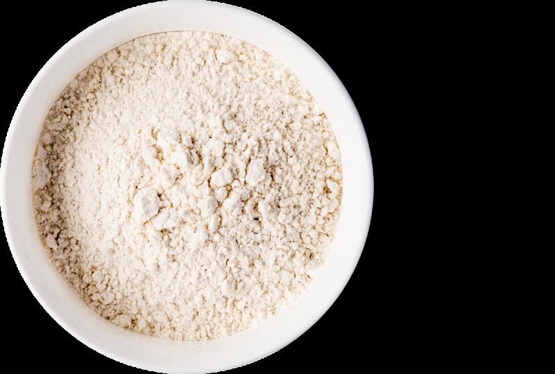 gluten free smartfry frying flour