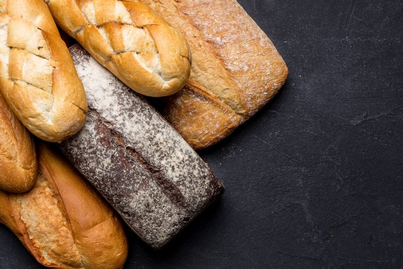 Gluten Free Bread Products